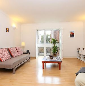 1 Bedroom Flat With Free Wifi East London photos Exterior
