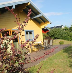Quaint Holiday Home In Kropelin Germany With Sauna photos Exterior