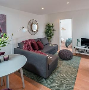 Stylish 2 Bedroom Flat In Fulham Broadway photos Exterior