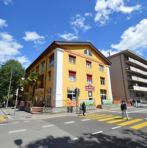 Level Seven Apartments Lugano photos Exterior