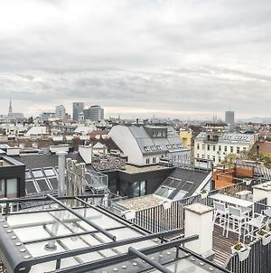 Praterview Rooftop Suite By Welcome2Vienna photos Exterior