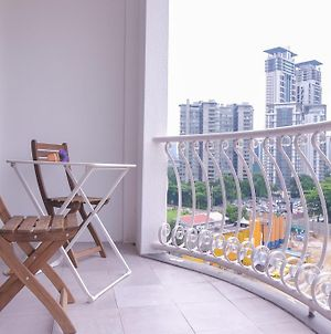 1A Stonor @ Klcc By Perfect Host photos Exterior