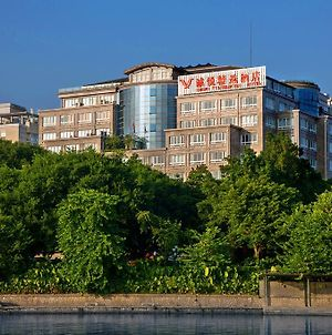 Chengyue Selected Hotel Guilin Zhongshan Branch photos Exterior