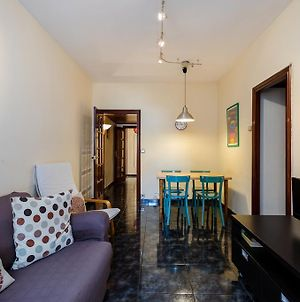 Cozy Flat 10 Min From Plaza Espana! photos Exterior