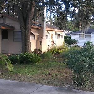 1 Cozy Bungalow And 1 Cozy Efficiency Cottage In Titusville photos Exterior