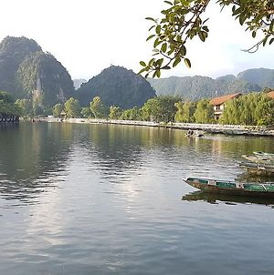 Tam Coc Mountain Lake Homestay photos Exterior
