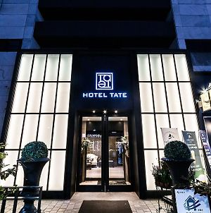 Hotel Tate photos Exterior