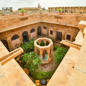 Hotel Nachana Haveli photos Exterior
