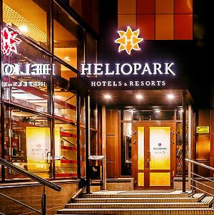 Heliopark Cruise photos Exterior