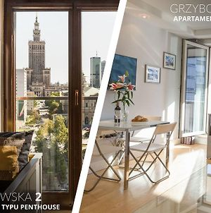 Apartments Grzybowska By City Quality photos Exterior