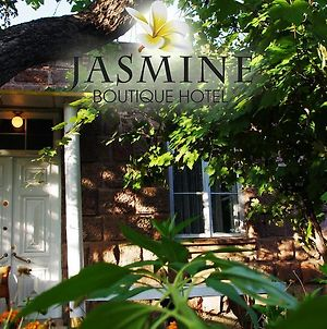 Jasmine Boutique Guesthouse photos Exterior