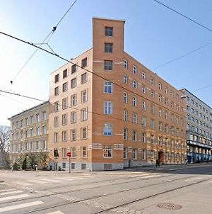 Three Bedroom Apartment In Oslo, Cort Adelers Gate 17 photos Exterior