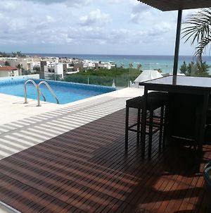 Menesse On The Beach 50M From The Caribbean Ocean By Hola Home And Land photos Exterior