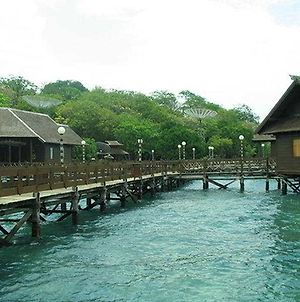 Pulau Ayer Resort And Cottages photos Exterior