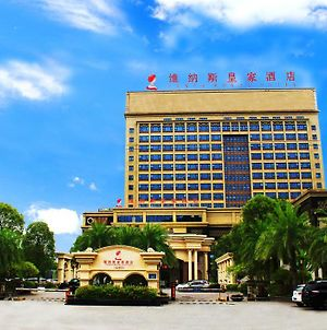 Foshan Golden Jubilee Hotel photos Exterior