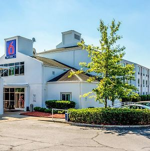 Motel 6 Charlotte Carowinds photos Exterior