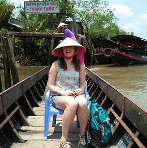 Quoc Phuong Riverside Homestay photos Exterior