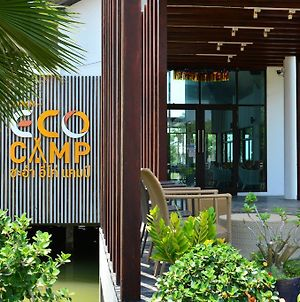 Chaam Eco Camp Resort photos Exterior