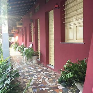 Pousada Bela Mar photos Exterior