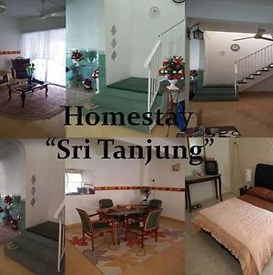 Homestay Sri Tanjung Indah photos Exterior