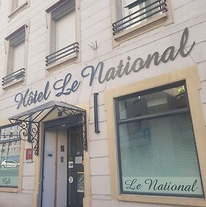 Hotel Le National photos Exterior