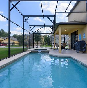 Cozy House With Private Pool And Spa Near Disney - 1114 photos Exterior