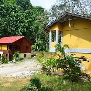 Country House Pulai Holiday Village photos Exterior