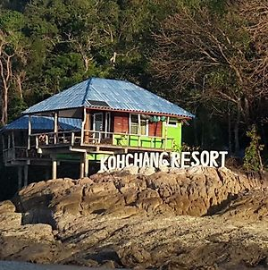 Koh Chang Resort Ranong photos Exterior