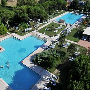 Best Western Hotel Terme Imperial photos Exterior