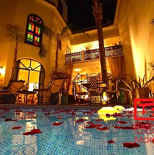 Riad Alma photos Exterior