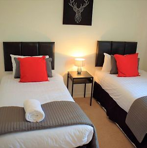 Kelpies Serviced Apartments Macgregor- 2 Bedrooms photos Exterior