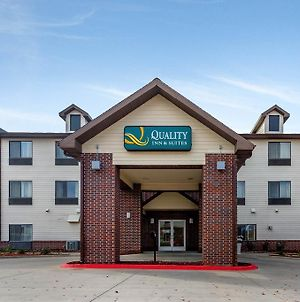 Quality Inn & Suites Emporia photos Exterior
