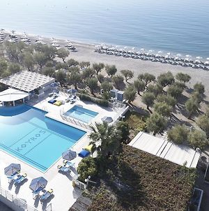 Kouros Seasight Hotel photos Exterior