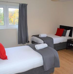 Kelpies Serviced Apartments Callum photos Exterior