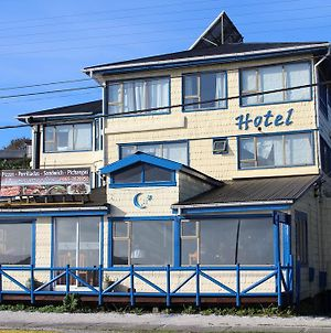 Hotel Don Lucas Ancud photos Exterior
