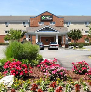 Extended Stay America - Chesapeake - Churchland Blvd. photos Exterior