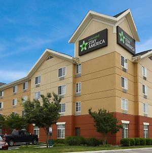 Extended Stay America Suites - Chesapeake - Greenbrier Circle photos Exterior