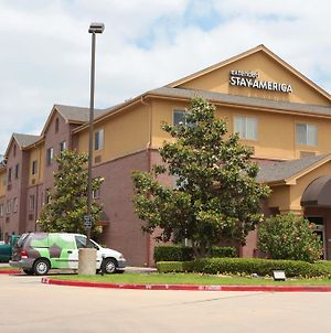 Extended Stay America - Houston - Sugar Land photos Exterior