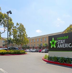 Extended Stay America Suites - Los Angeles - South photos Exterior