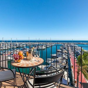 Puerto Banus Firstline With Sea And Marina Views photos Exterior