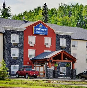 Lakeview Inns & Suites - Slave Lake photos Room