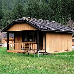 Sol Duc Hot Springs photos Exterior