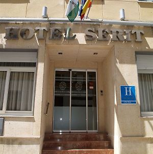 Hotel Serit photos Exterior