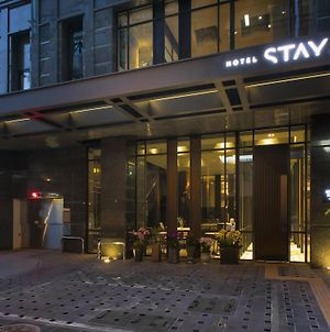 Stay Hotel Gangnam photos Exterior