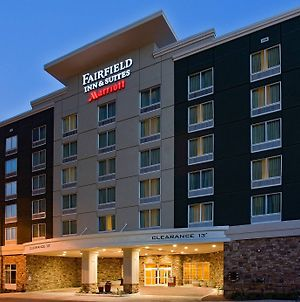 Fairfield Inn & Suites By Marriott San Antonio Downtown/Alamo Plaza photos Exterior