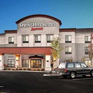 Springhill Suites By Marriott Medford photos Exterior