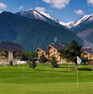Pirin Golf Holiday Apartments photos Exterior
