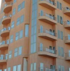 Terrace Furnished Apartments Fintas 2 photos Exterior