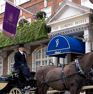 Hotel The Goring photos Exterior