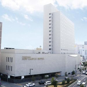 Fukuyama New Castle Hotel photos Exterior